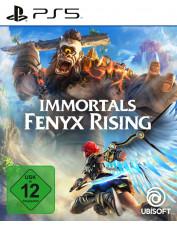 PS5 IMMORTALS FENYX RISING