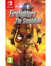 SWI FIREFIGHTERS THE...