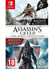 SWI ASSASSIN'S CREED THE...