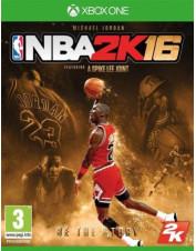 XONE NBA 2K16 EDITION...