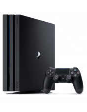 PS4 PRO CONSOLE 1TO
