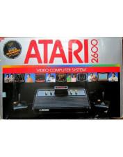 ATARI 2600 COMPLETE HS EN...