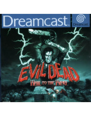 DC EVIL DEAD: HAIL TO THE KING