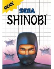 MS SHINOBI