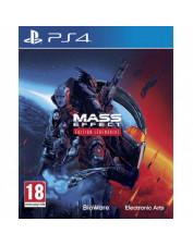 PS4 MASS EFFECT EDITION...