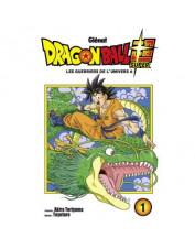 MANGA DRAGON BALL SUPER TOME 1