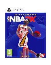 PS5 NBA 2021