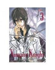 MANGA VAMPIRE KNIGHT TOME 3...