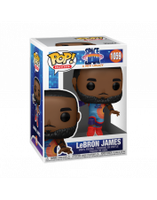 POP SPACE JAM 2 LEBRON JAMES