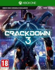 XONE CRACKDOWN 3