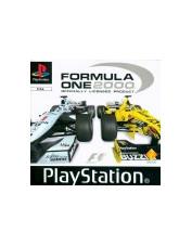 PSX FORMULA 1 2000