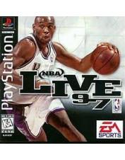 PSX NBA LIVE 1997