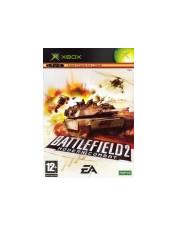 XB BATTLEFIELD 2 MODERN COMBAT