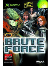 XB BRUTE FORCE