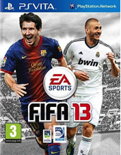 PSV FIFA 13
