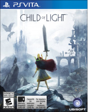 PSV CHILD OF LIGHT