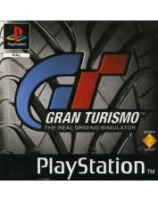 PSX GRAN TURISMO