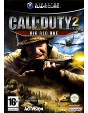 GC CALL OF DUTY 2