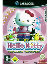 GC HELLO KITTY