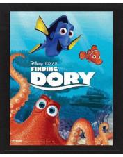 CADRE 3D DISNEY DORY