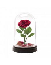 LAMPE DISNEY LA ROSE ENCHANTEE
