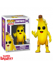 POP FORTNITE PEELY 566
