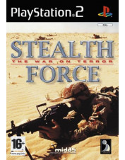 PS2 STEALTH FORCE