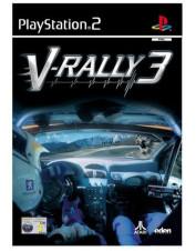 PS2 V RALLY 3