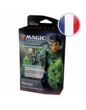 DECK MAGIC VIVIEN