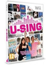 WII U-SING