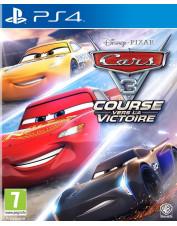 PS4 CARS 3 COURSE VERS LA...