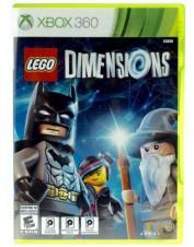 X360 LEGO DIMENSIONS