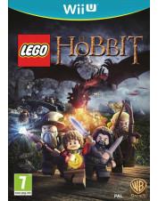 WII U LEGO LE HOBBIT