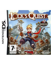 DS LOCK'S QUEST