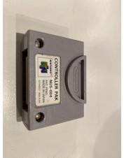 CONTROLLER PAK N64 OFFICIEL