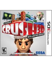 3DS CRUSH 3D