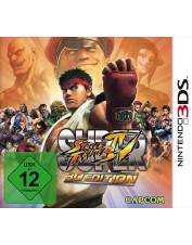 3DS SUPER STREET FIGHTER IV...