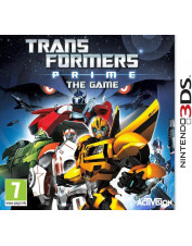 3DS TRANSFORMERS PRIME :...