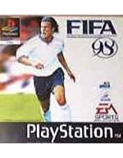 PSX FIFA 98