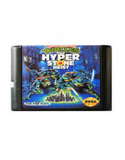 MD TURTLES THE HYPER STONE...