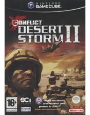 GC CONFLICT DESERT STORM II