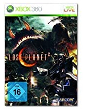 X360 LOST PLANET 2