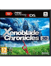 3DS XENOBLADE CHRONICLES