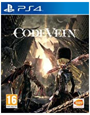 PS4 CODEVEIN