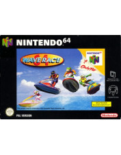 N64 WAVE RACE 64