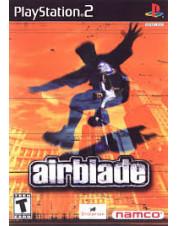 PS2 AIR BLADE