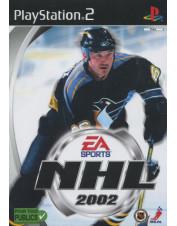 PS2 NHL 2002