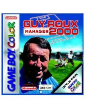 GB GUY ROUX MANAGER 2000