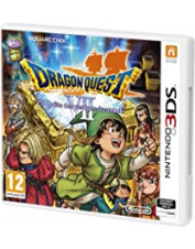 3DS DRAGON QUEST VII : LA...