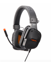 CASQUE GAMING TWO DOTS NEON...